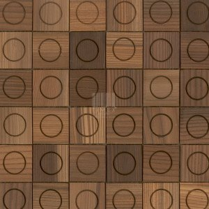 TM-321 | Size: 300 x 300 mm - Thick. 5 mm