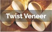 Twist-veneer