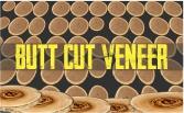 Butt Cut Veneer
