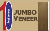 Jumbo Veneer