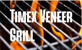 Timex Veneer Grill