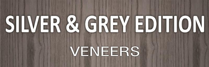 Silver & Grey Edition